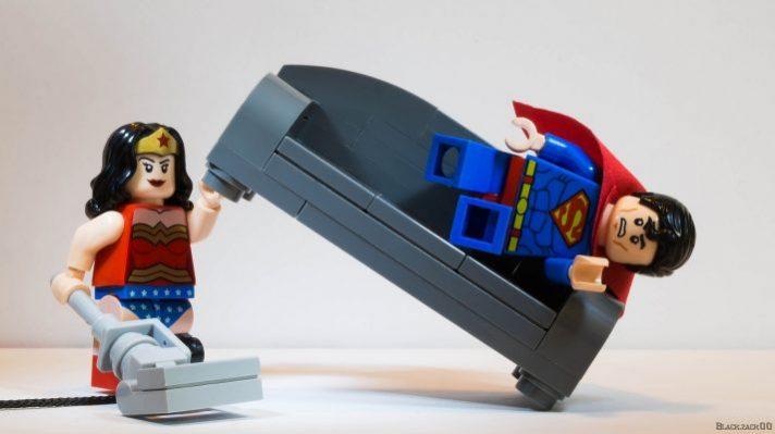 Workshop Lego Serious Play   Atelierul de Idei