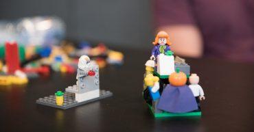 Lego Serious Play | Atelierul de Idei