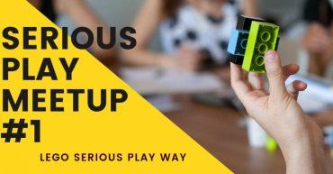 Serious Play Meetup Iasi Atelierul de Idei