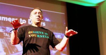 Tal Catran entrepreneurship start up mentor