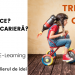Platforma e-learning facilitatori freelance