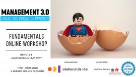 Fundamentals Online workshop
