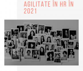 Agile HR Survey 2021